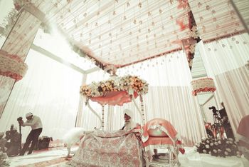 Photo of morning wedding anand karaj