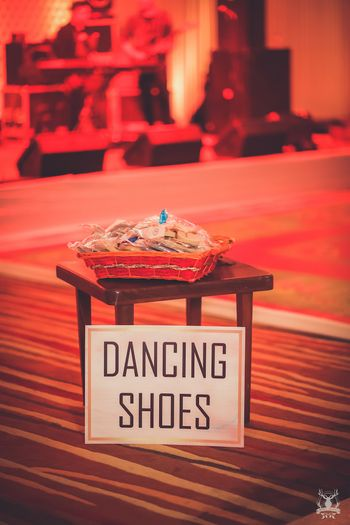Photo of Dancing shoes for tired feet