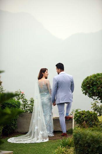 Photo from Tapsi & Tarun wedding in Shimla