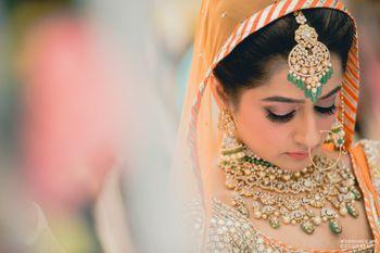 Wedding Photoshoot & Poses Photo unique color combinations