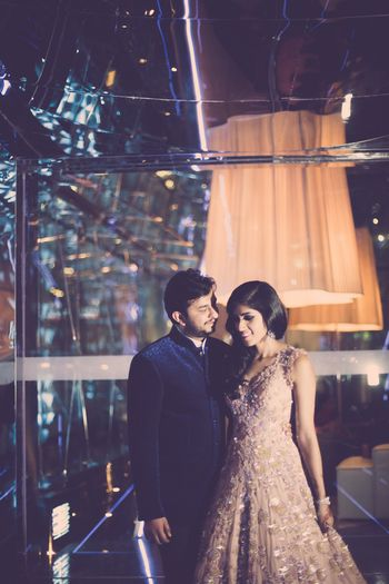 Photo from Anushka & Shilp wedding in Mumbai