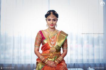 Photo from  Jajatjth & Monica wedding in Coimbatore