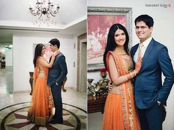 Photo from Chandan & Jatin wedding in Delhi NCR