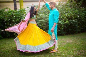 Photo from Richa & Arjun wedding in Goa