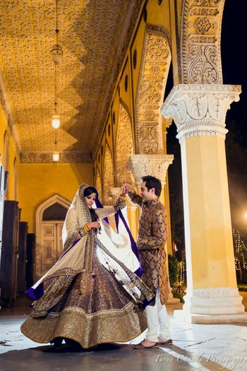 Photo of nikah outfit