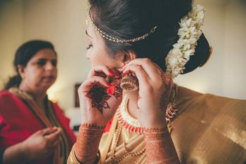 Photo of mallu wedding
