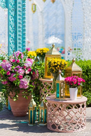 Lavender Decor Photo floral decor
