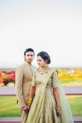 Photo from Shivangi & Dev wedding in Jaipur