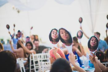 Photo of Fun wedding ideas and games for guests