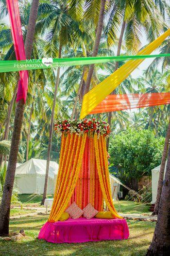 Photo from Nupur & Adhish wedding in Goa