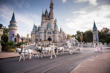 First Indian destination wedding at Disney world