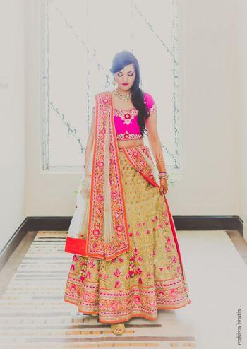 Photo from Ajeta and Keten wedding in Delhi NCR