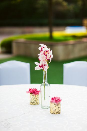 Photo of Do it yourself wedding centerpieces