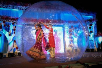 Photo from Sonam & Rahul wedding in Hyderabad