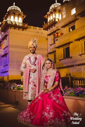 Photo from Purva & Shivam wedding in Jaipur