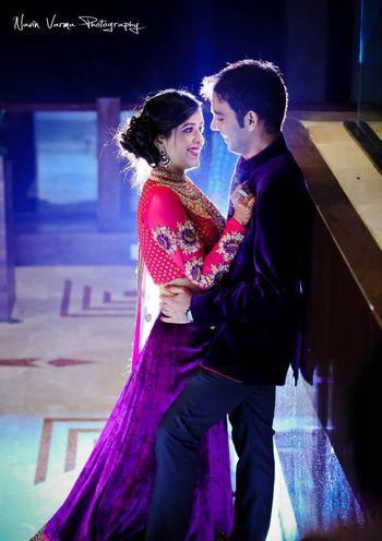 Photo from Priyanka & Rahul wedding in Raipur