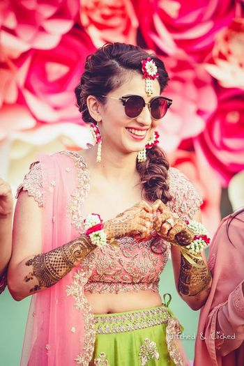 Photo from Ridhima & Karan wedding in Delhi NCR
