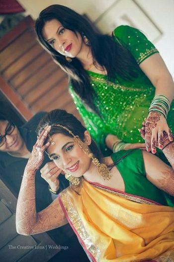 Wedding Photoshoot & Poses Photo