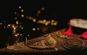 Jewellery shot ideas