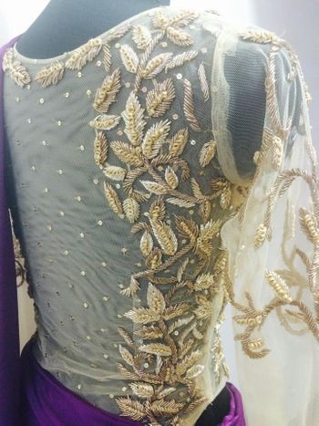 Photo of Applique by Astha Khanna