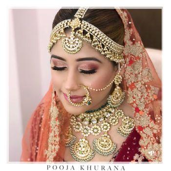Photo by Pooja Khurana Makeovers