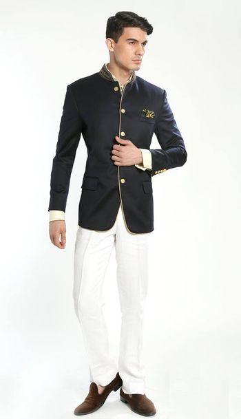 jodhpuri jacket