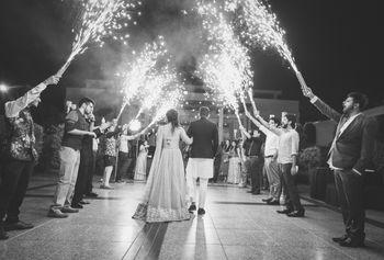 Photo of Bridal Entrance Ideas