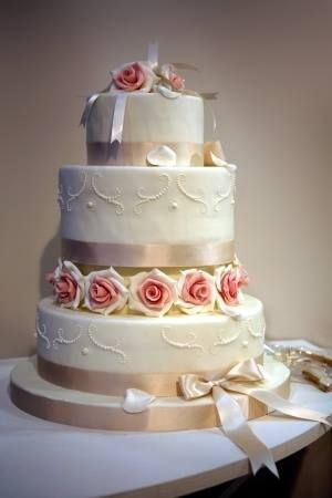 Photo of Exotic Cakes and Desserts