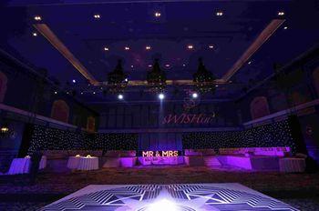 Photo of Indoor banquet decor