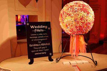 Unique Wedding Ideas Photo