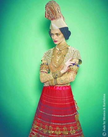 Photo of Jade by Monica and Karishma