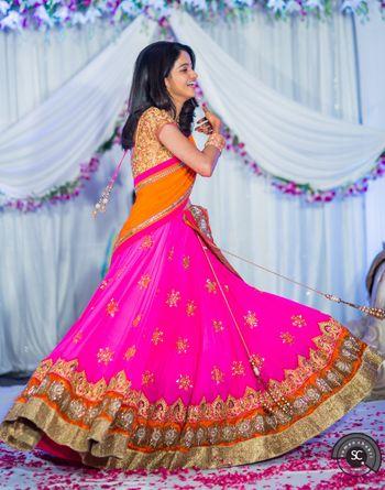Photo of Varuna Jithesh