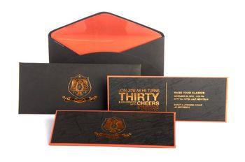 Turmeric Ink - Invitations & Stationery