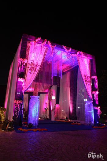 Photo of drapes