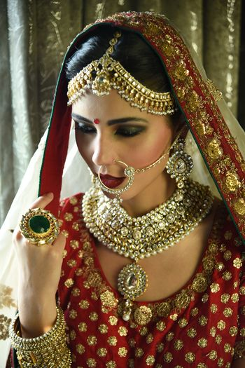 artificial bridal jewellert sets