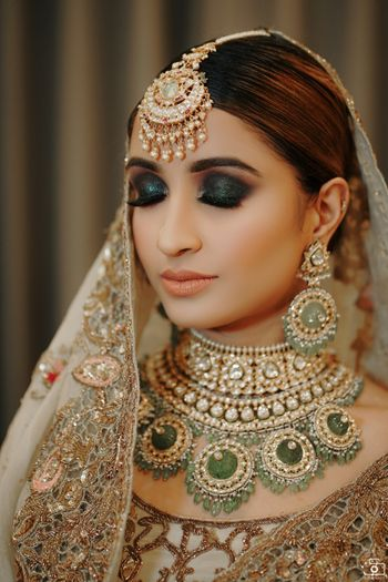 Photo of Heavy bridal jewellery ideas