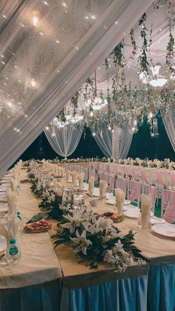Photo of Classy tent decor ideas