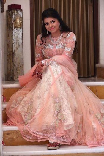 Ritu Seksaria Bridal Wear