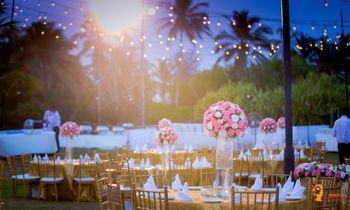 Photo of Wedding decor
