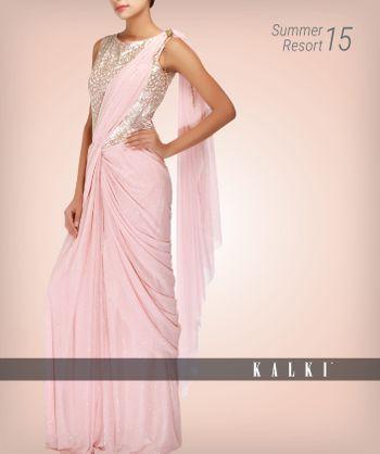 concept sari