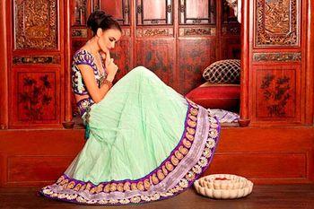 Photo of Maheka Mirpuri