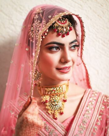 dd36426ec939 Bridal Makeup Images, Indian Bridal Makeup & Hairstyle Photos