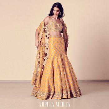 Photo of Modern Mehndi outfit ideas
