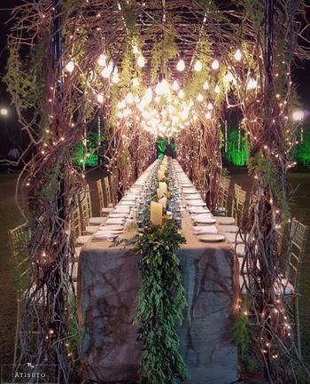 table settings decor