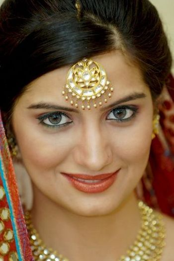 Photo of Makeup and Hair by Urvashi