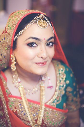 Photo of matha patti