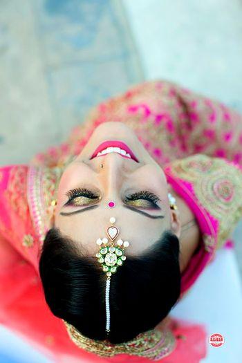 Photo of Makeup and Hair by Monika Chopra