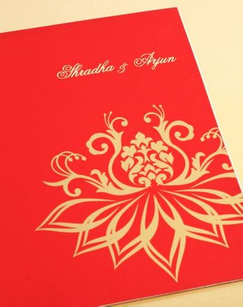 Photo of Invitations by Arushi