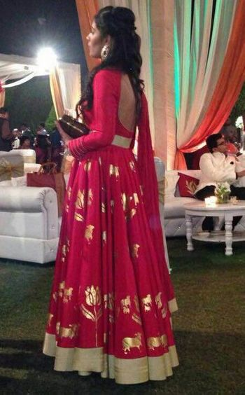 Photo of Ejaaz Couture