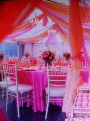 Photo of Sheetal Bardeja Events